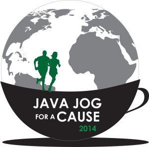 JavaJog - In Globe2 - Green - No