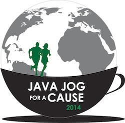 JavaJog - In Globe2 - Green 250