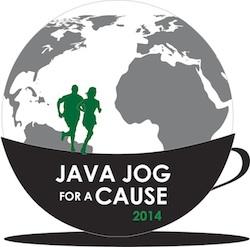 JavaJog - In Globe2 - Green 250