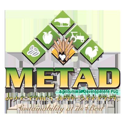 METAD logo